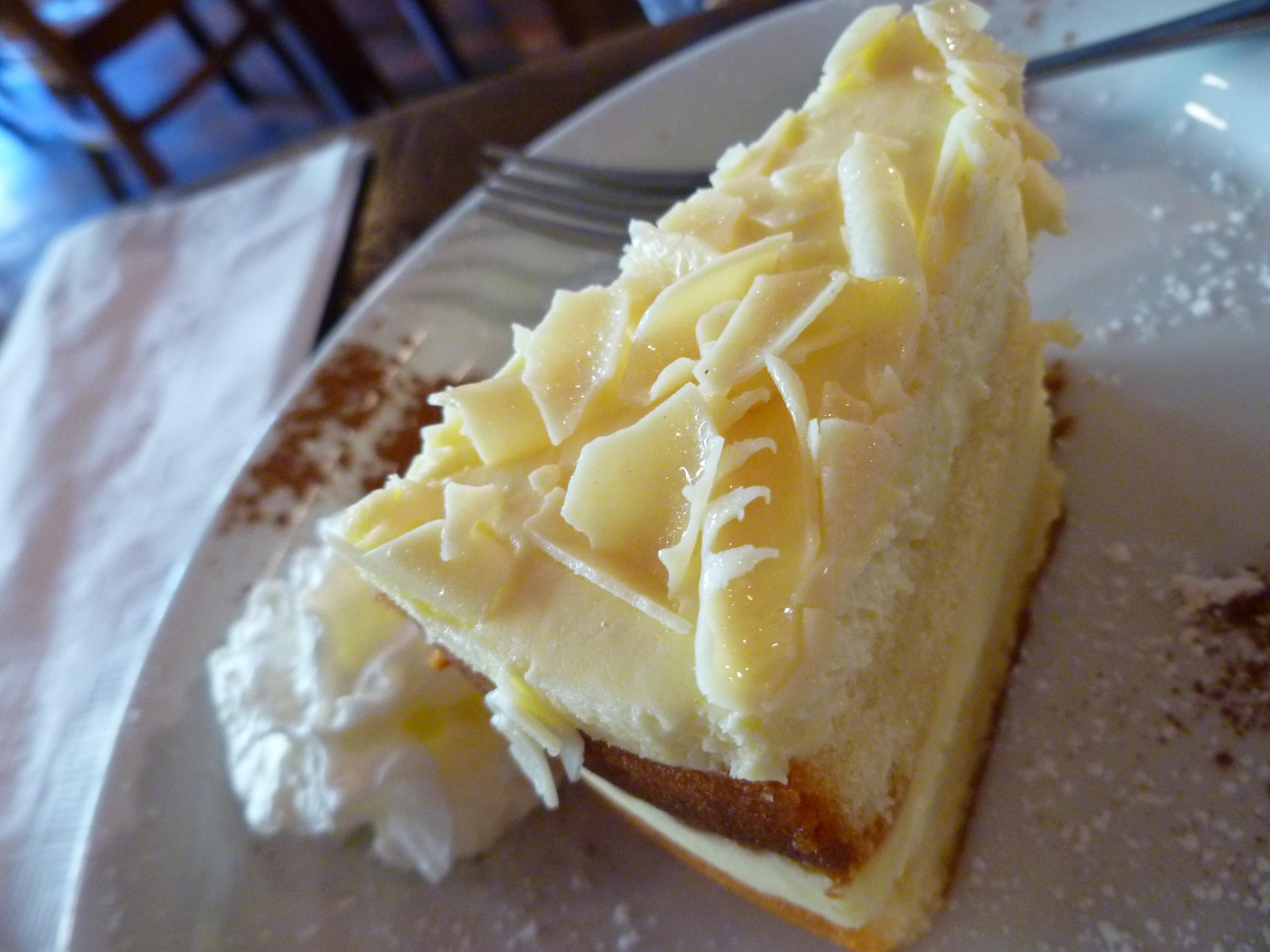 Recipe Limoncello Mascarpone Cake