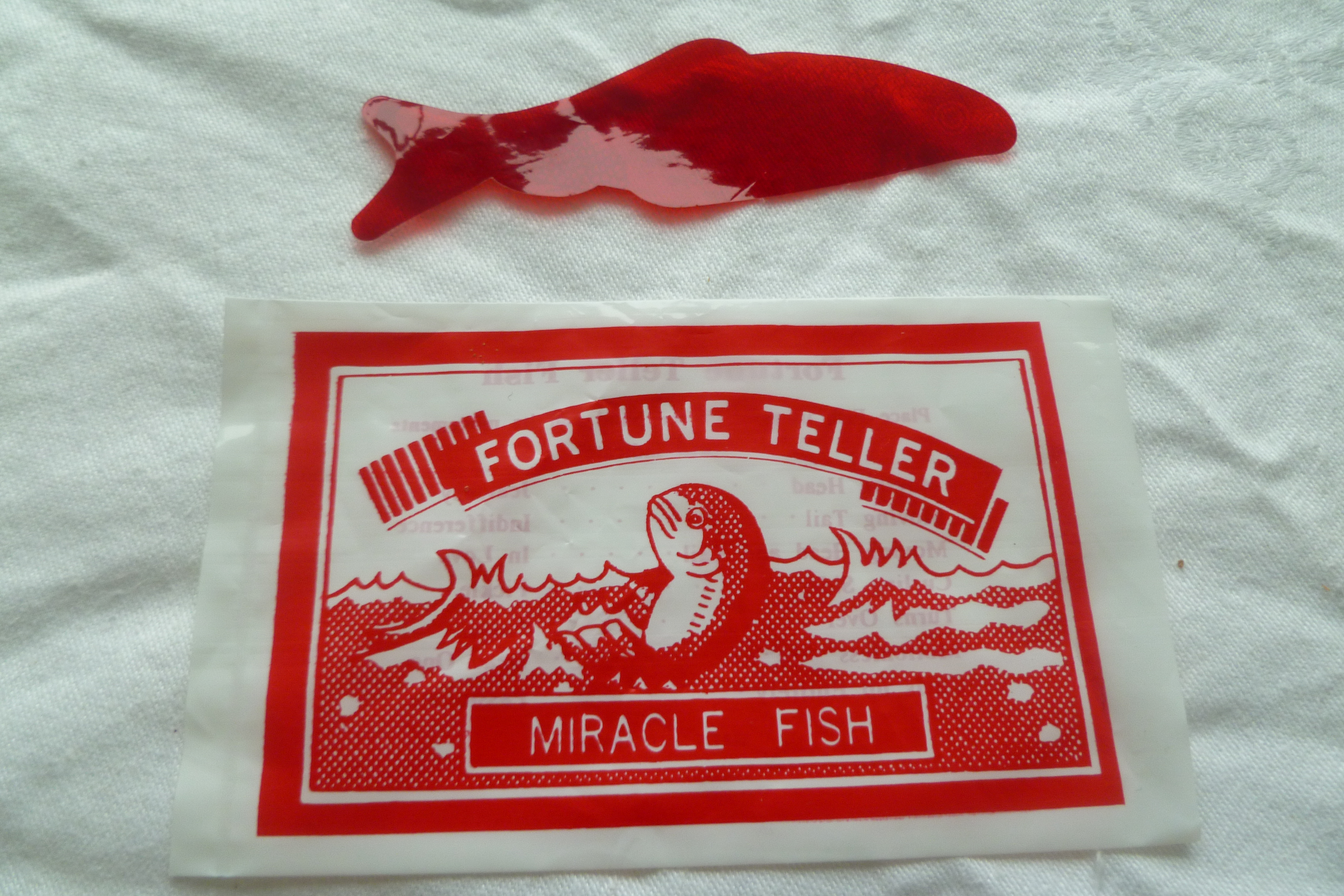 Happy hour the farm the sea and the big city for Fortune teller fish